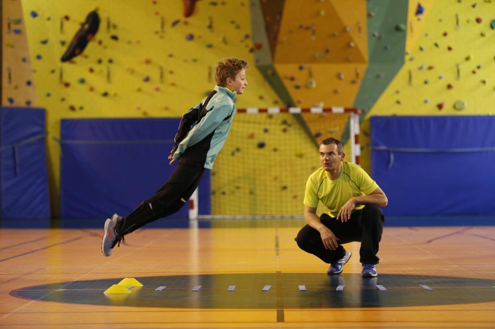 Les Tests Ski Forme : #3 Jumping Tour