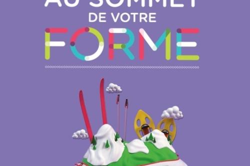Ski Forme à Chablais Nordic et au Ski Club Bellevaux