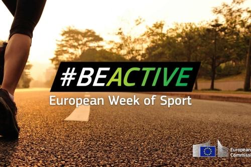 Semaine Européenne du Sport