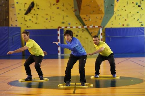 Les Tests Ski Forme : #4 Toupie Freestyle 360°