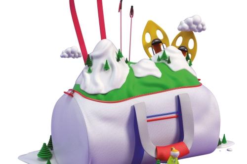 Ski Forme à la Villette le 23 septembre !