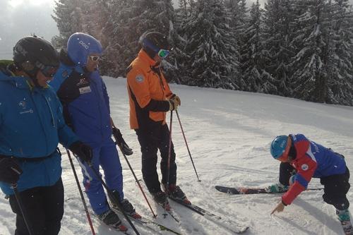 Formation Coach Ski Forme – Nouvelle session aux Saisies