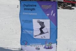 Les Parcours Ski Forme s'exportent au Japon !