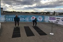 Rendez-vous Ski Forme - Groupama Stadium