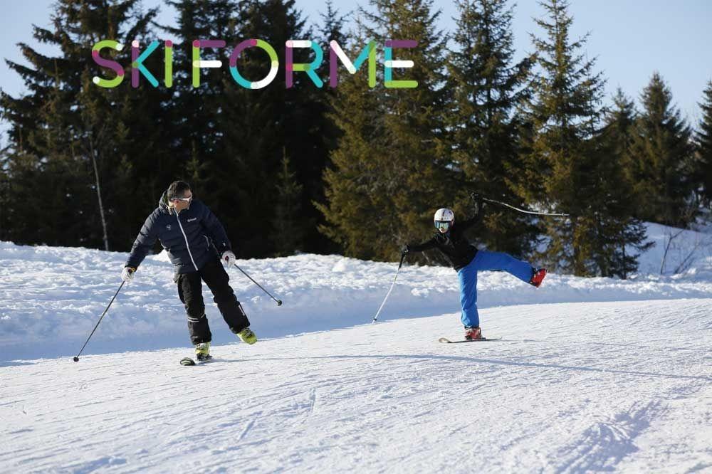 Le Ski Forme, c'est quoi ?